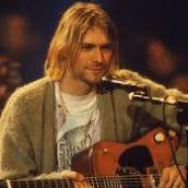All'asta la chitarra di Kurt Cobain, si parte da un milione di dollari