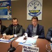 """Dl rilancio, Lega Campania: """"Negate risorse, indignati per truffa a danno del sud"""""""