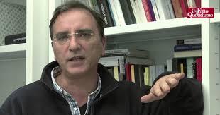 """Antonello Caporale de """"Il Fatto Quotidiano"""", ai microfoni di Radio Ufita:""""L'Europa non poteva fare di più"""""""