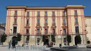 """""""Sistema Irpinia"""", incontro a Palazzo Caracciolo con i Comuni sede dei Distretti e nuovo logo"""