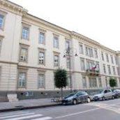 Avellino, furto e danneggiamenti nel Liceo P. S. Mancini
