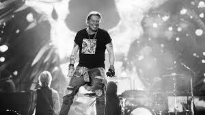 Guns N' Roses: salta il concerto in Italia