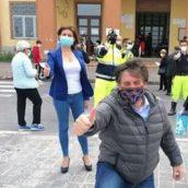 Ariano Irpino, grande affluenza anche nella seconda giornata di screening