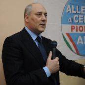 """Francesco Pionati ai microfoni di Radio Ufita: """"De Luca in Campania sta facendo un disastro"""""""