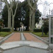Avellino, riapre la villa comunale