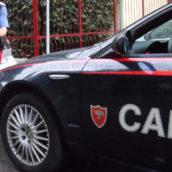 Maltrattava l'anziana madre: 60enne denunciato dai Carabinieri e allontanato dalla casa familiare