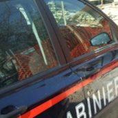 Violazione di sigilli e abusivismo edilizio, denunciata a Montemarano la proprietaria di un immobile