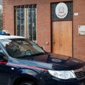 Detenzione illecita di un fucile da caccia, denunciato un uomo di Montefalcione