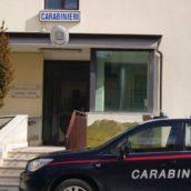 Furto in un'abitazione di Chiusano San Domenico: ventenne denunciato dai Carabinieri