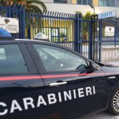 Avellino, ruba uno scooter: 65enne denunciato dai Carabinieri