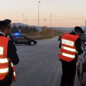 San Nicola Baronia, 40enne sorpreso dai Carabinieri in possesso di marijuana