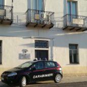 Lesioni personali aggravate: quattro giovani denunciati dai Carabinieri di Castelfranci