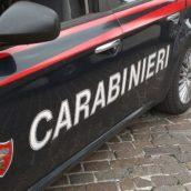 Montecalvo Irpino, 20enne sorpreso dai Carabinieri in possesso di marijuana.Scatta la segnalazione