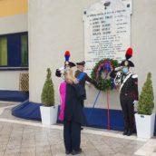 Carabinieri Avellino: il bilancio di un anno di attività