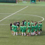Avellino Calcio, ripresa degli allenamenti nel pomeriggio
