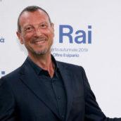 Sanremo 2021: iniziano i lavori in attesa dell'ufficialità