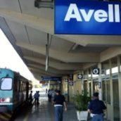 Avellino, riapre la stazione ferroviaria