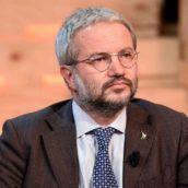 """Lega, Borghi a Radio Ufita : """"Sino ad ora dall'Europa è arrivata una cifra facilmente ricordabile cioè zero"""""""