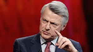 """Ferruccio De Bortoli a Radio Ufita:""""Siamo un grande Paese senza nessuna distinzione tra Nord e Sud. Basta campanilismi e pregiudizi.Andiamo avanti""""."""