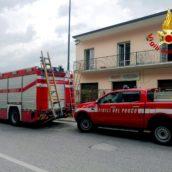 Video/Uomo privo di vita rinvenuto ad Avellino nella sua abitazione