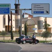 Benevento, 45enne arrestato per atti persecutori e maltrattamenti in famiglia
