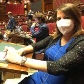 """Maria Pallini (M5S): """"Da luglio benefici del taglio del cuneo fiscale"""""""