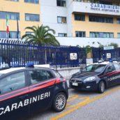 Tentato furto e danneggiamento: una persona arrestata ad Avellino