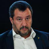 """Matteo Salvini a Radio Ufita: """"Sarebbe ora che la politica uscisse dai tribunali"""""""