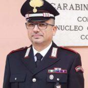 Ariano Irpino,Giovanni Castiello è il nuovo Comandante della Stazione Carabinieri