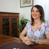 """Maria Pallini(M5S):""""Interrogazione su fatti accaduti ad Avellino"""""""