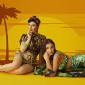 """Elettra Lamborghini e Giusy Ferreri: esce oggi il nuovo singolo """"La Isla"""""""