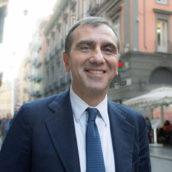 """Lega, Nappi a Radio Ufita: """"De Luca ha inventato il cabaret della paura"""""""