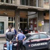 Falso allarme bomba alla Cisl di Avellino, identificato l'autore della chiamata minatoria