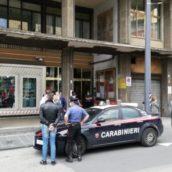 Allarme bomba alla sede della Cisl di Avellino