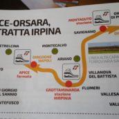 """Stazione Hirpinia, Enrico Franza:""""Tentativo maldestro del Sindaco Cobino"""""""