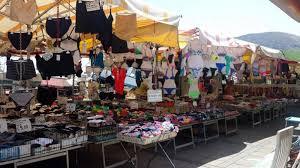 Ariano Irpino, riparte il mercato settimanale