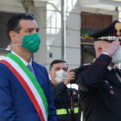 Festa della Repubblica ad Avellino