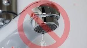 Ariano Irpino, sospensione idrica in alcune zone della città del Tricolle