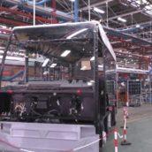 Industria Italiana Autobus, per la Fim-Cisl necessario un confronto in sede ministeriale