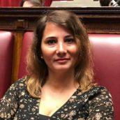 """L'Onorevole Pallini a Radio Ufita :""""La Stazione Hirpinia-Orsara è un successo del M5S"""""""