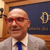 """Italia Viva, Vitiello a Radio Ufita : """"Non me la sento di definire i tifosi del Napoli degli sciagurati"""""""