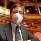 """Napoli-Bari, Grassi (Lega): """"Soddisfatto che mie correzioni su costi abbiano portato ad approvazione progetto definitivo tratta Hirpinia-Orsara"""""""