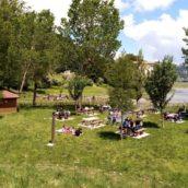 Laceno, aree pic-nic Covid free per passare una giornata all'aperto