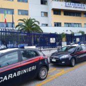 Controllo straordinario del territorio da parte dei Carabinieri della Compagnia di Avellino