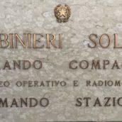 Da domani operativa la Compagnia Carabinieri di Solofra