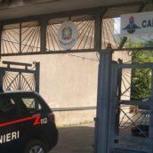 Trasporto abusivo di rifiuti ferrosi: denunciati tre romeni a Domicella