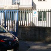 In casa con cartucce non denunciate: 57enne nei guai
