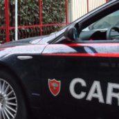 Evade dai domiciliari: 44enne a Montoro arrestato dai Carabinieri