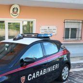 Rissa tra operai ad Ariano Irpino: indagano i Carabinieri