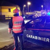 Non si ferma all'Alt: 30enne denunciato dai Carabinieri di Montoro